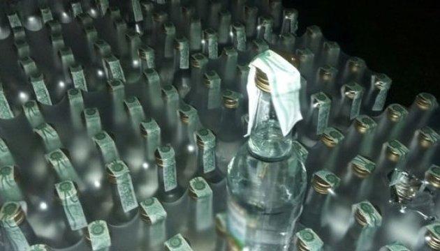 На Житомирщине правоохранители нашли 7 тысяч литров