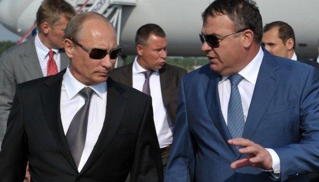 Министр порта: как петербургский авторитет