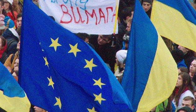 Справа Євромайдану: В Запоріжжі оголосили підозру двом працівникам МВС