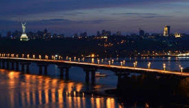 В Киеве за 5 лет планируют реставрировать мост Патона