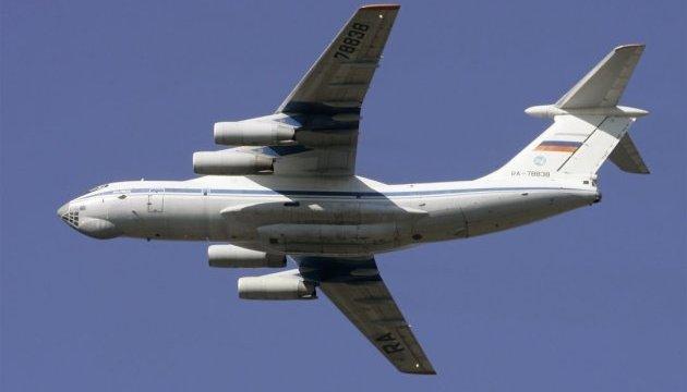 Винищувачі НАТО знову піднімали через російські польоти над Балтією