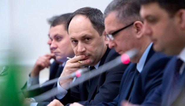 МінТОТ готується до поетапної деокупації Донбасу - Черниш