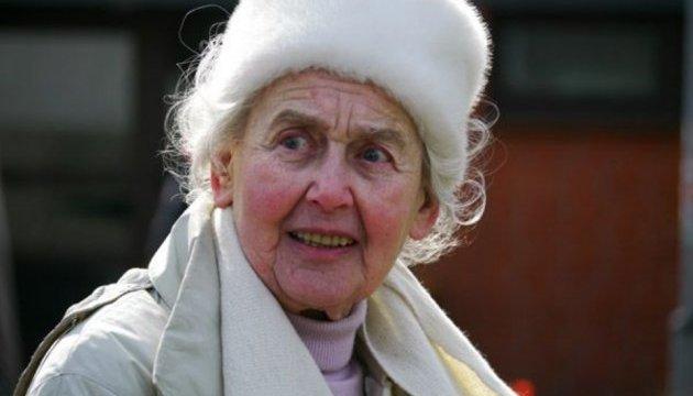 За отрицание Холокоста 88-летняя немка получила тюремный срок