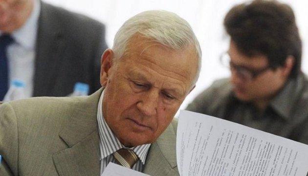 Сборная Крыма не может играть без согласия Украины - глава футбольного союза РФ