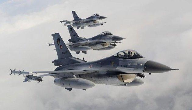 В НАТО порахували, скільки російських літаків торік перехопили над ЄС