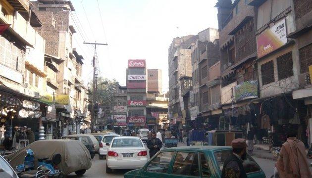 У Пакистані вибухнула бомба - загинув чиновник і шестеро поліцейських