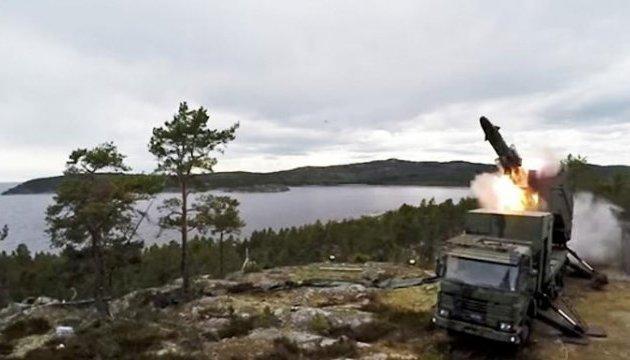 Швеция расконсервирует ракетные установки времен холодной войны