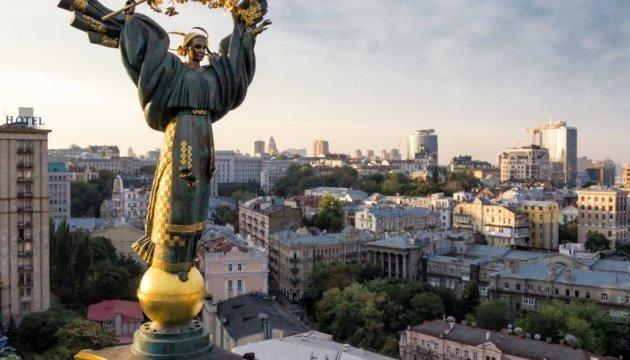 Кількість туристів у Києві більшає з кожним роком – Тараненко
