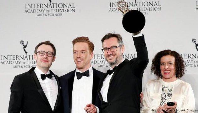 Немецкие фильмы взяли три международных «Эмми»