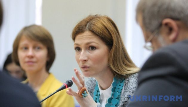 Джапарова: Світ сприймає Крим через радянські стереотипи й нові міфи РФ