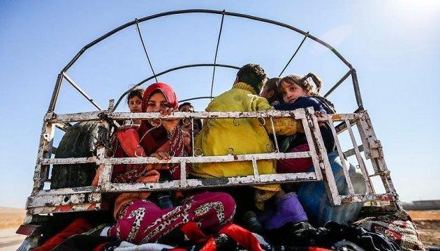 За месяц боев Мосул покинули 68 тысяч жителей - МОМ