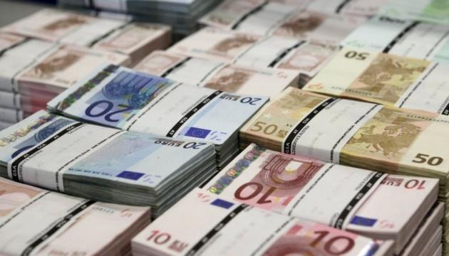 ЕС дает Украине еще €50 миллионов - на содействие миру на Донбассе