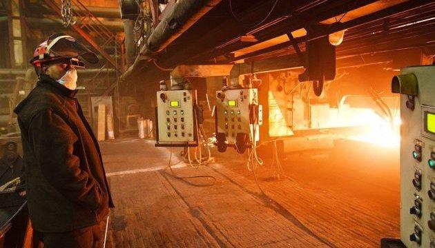 Кременчуцький сталеливарний завод знову запрацює