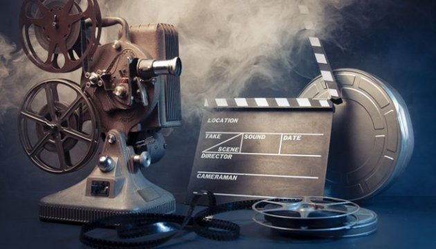 Works-in-progress: кинопроекты