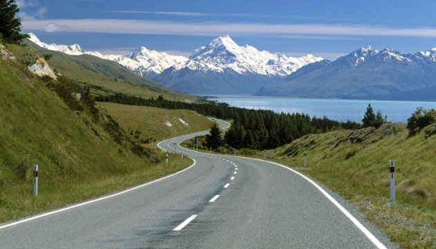 Ukrainian citizen dies in New Zealand mountains
