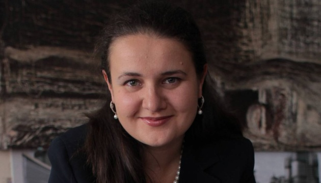 Oksana Markarova to fulfill finance minister's duties - government's decision