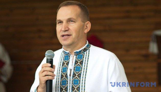 Українську сторону на переговорах у Мінську посилив екс-посол у США