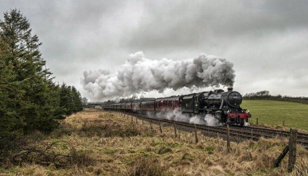 Найдовший залізничний маршрут у світі стане пасажирським