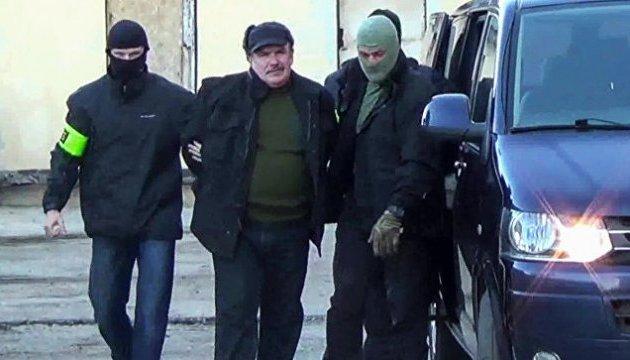 В «суді» Севастополя матеріалів на «диверсанта» Пархоменка не отримували