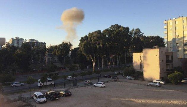 Бомбу в Адані могли підірвати курдські бойовики - турецький міністр