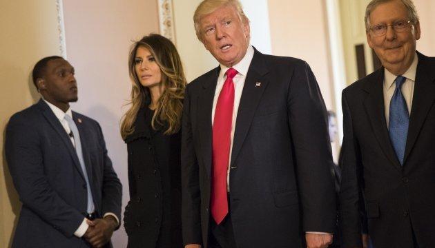 Резиденцію Трампа в Нью-Йорку евакуювали