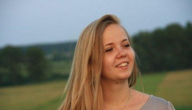 Козаченко каже, що 23-річна очільниця люстраторів - її протеже