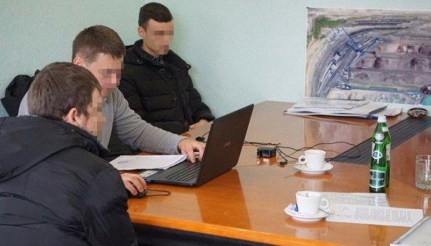 СБУ про обыски в Одессе: нашли печати оффшорных компаний