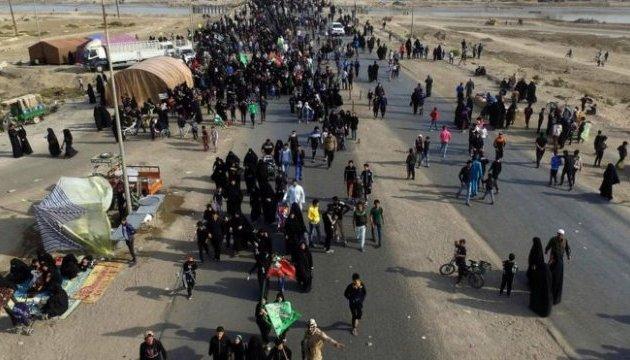 Взрыв автомобиля в Багдаде: более 80 жертв