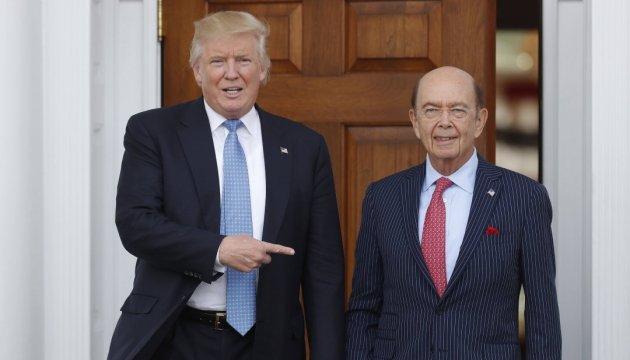Трамп хоче віддати міністерство торгівлі знайомому мільярдеру – WP
