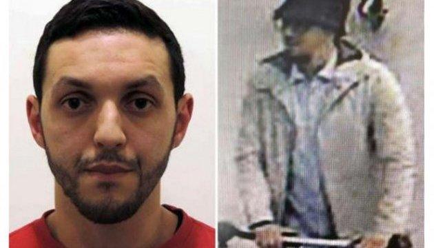 Британець зізнався у фінансуванні терактів в Парижі і Брюсселі