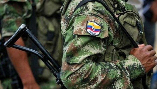 Конгресс Колумбии одобрил сделку с ФАРК