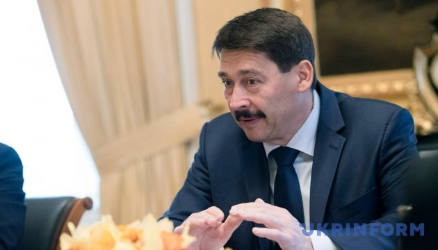 Президентом Угорщини знову обрали Яноша Адера