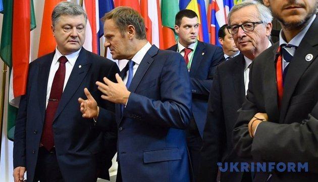 Саміт напівпорожньої склянки: українці заслуговують на більше