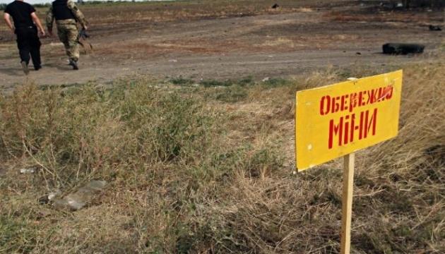 Луганські бойовики заблукали на власне мінне поле - розвідка