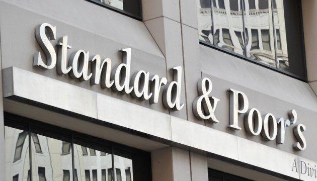 S&P попередило банки про ризики на 2017 рік