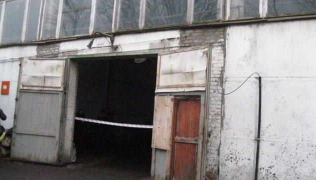 В Чернигове на предприятии произошел взрыв: трое раненых