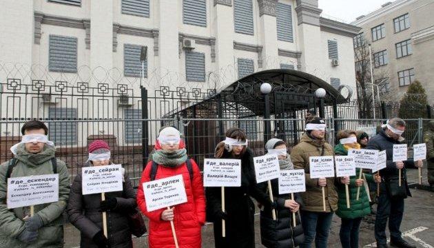 Ситуация с правами человека в оккупированном Крыму значительно ухудшилась - HRW