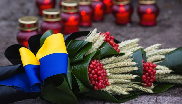 Parliament of Portugal adopts two resolutions on Holodomor in Ukraine – Embassy