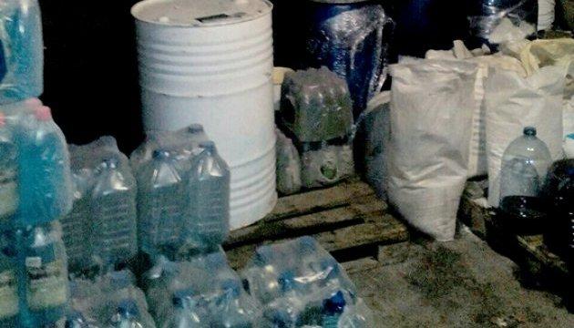 В Киеве хозяин напоил гостей техническим спиртом: трое умерших