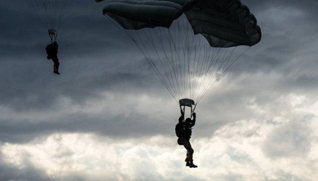 Россия подтвердила гибель трех десантников, упавших в реку на Кубани