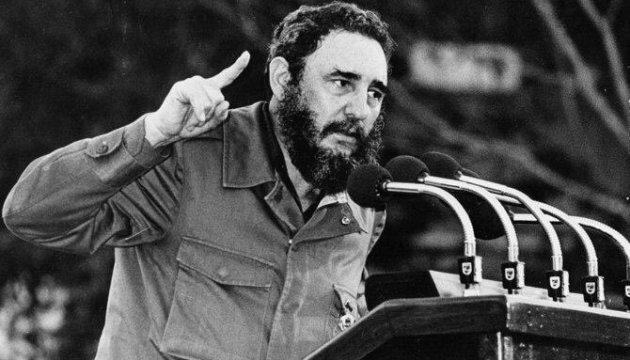 Харизма Фіделя Кастро визначила цілу епоху – Порошенко