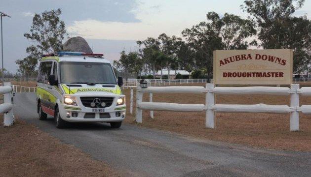 У Австралії впав літак, двоє загиблих