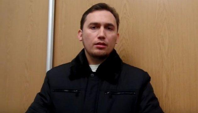 Кримські окупанти схопили імама мечеті