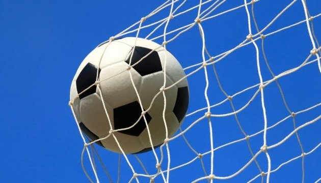UNICEF, FFU and Education Ministry to hold football match for children from eastern regions of Ukraine