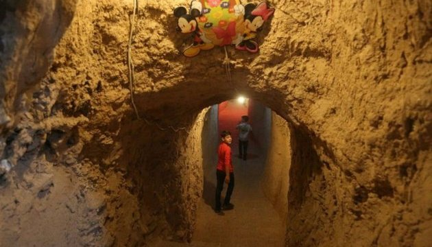 ЮНИСЕФ: В осажденных районах Сирии находятся полмиллиона детей