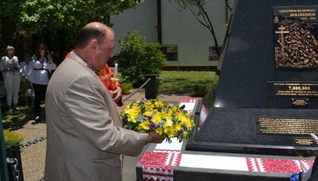В Австралії вшанували пам'ять жертв Голодомору