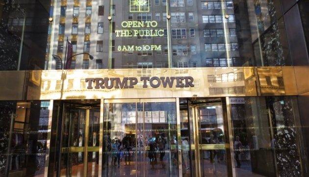 Башта Трампа у Нью-Йорку стала «сміттєвою вежею»