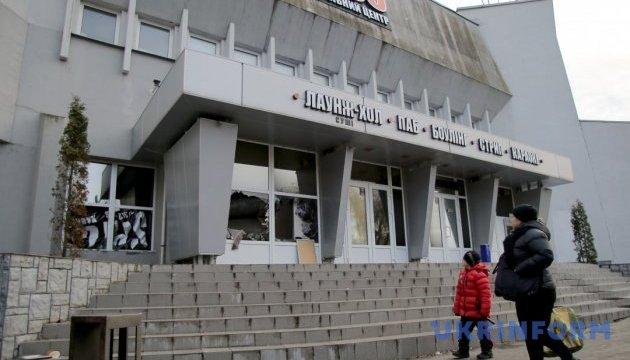 Пожежа у нічному клубі Львова: у лікарні залишаються ще 4 постраждалих