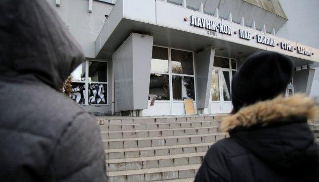 Пожежа у клубі Львова: половина постраждалих - досі у лікарнях