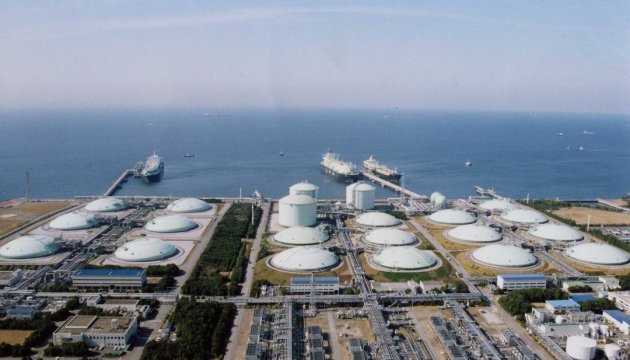 Україна й Хорватія посилюватимуть співпрацю в енергетичному секторі